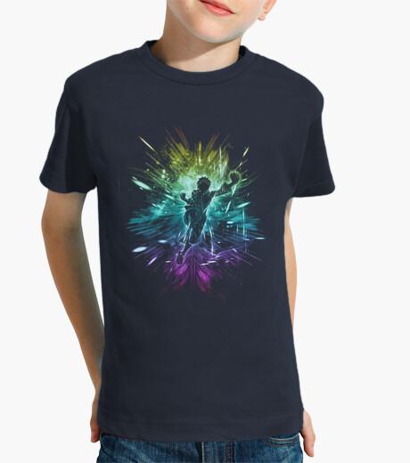 Ropa infantil sombrero de paja versión de la tormenta-arco iris