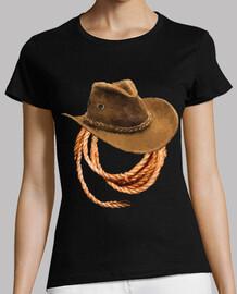 Sombrero Tejano Cowboy