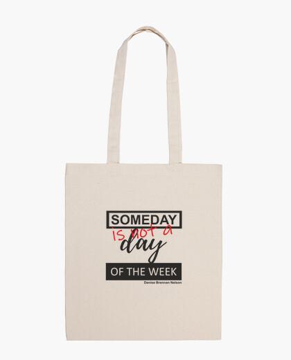 Bolsa Someday is not a day otw
