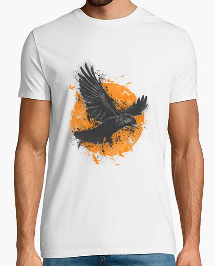 T-Shirt sommerfliege