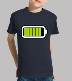 sommet d'énergie et batterie x2