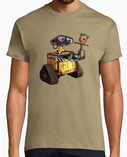 Camiseta somos amigos