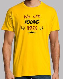 Somos jóvenes