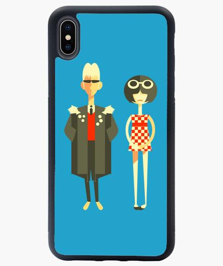 Funda iPhone XS Max somos los mods