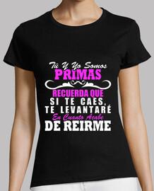 Somos Primas