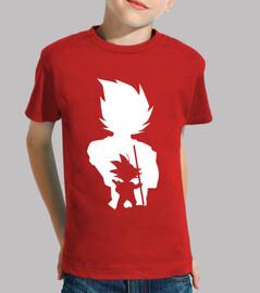 Son Goku sombra