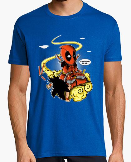 Camiseta Son Gopool