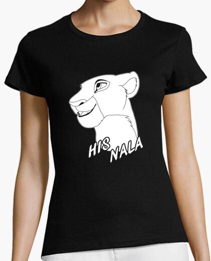 Tee-shirt son nala