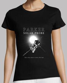 sonde solaire parker - sun -science - a