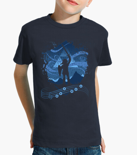 Ropa infantil Song of Storms