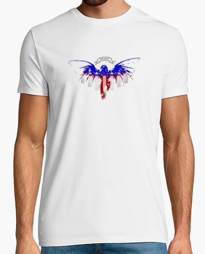 Camiseta Songbird