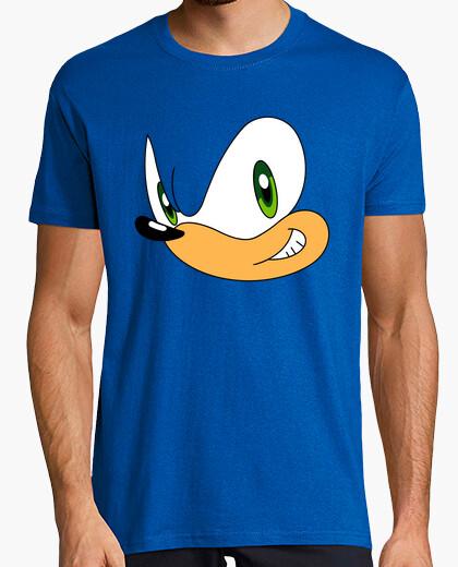 Tee-shirt Sonic