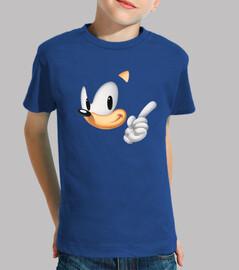 Sonic 1 Niño