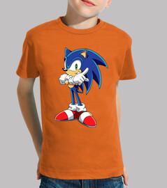 Sonic 2 Niño