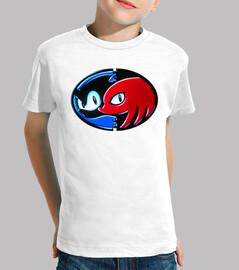 Sonic & Knuckles (infantil)