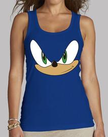 Sonic Blue Peek (Mujer)
