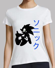 Sonic (chica diseño 1)