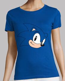 Sonic el Erizo (chica)