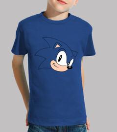 Sonic el Erizo (infantil)