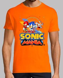 Sonic Mania (Hombre)