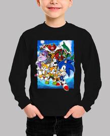 Sonic personajes