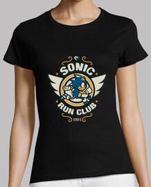 sonic run club