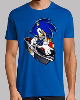 Sonic Sega camisetas friki