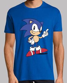 Sonic the Hedgehog Classic (Hombre diseño 1)