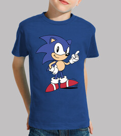 Sonic the Hedgehog Classic (Infantil)