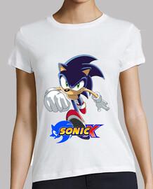 Sonic X (Chica diseño 1)