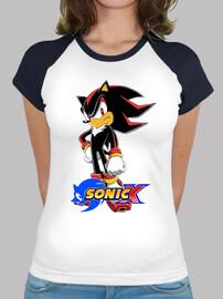 Sonic X (Chica diseño 2)