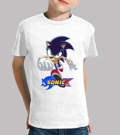 Sonic X (infantil)