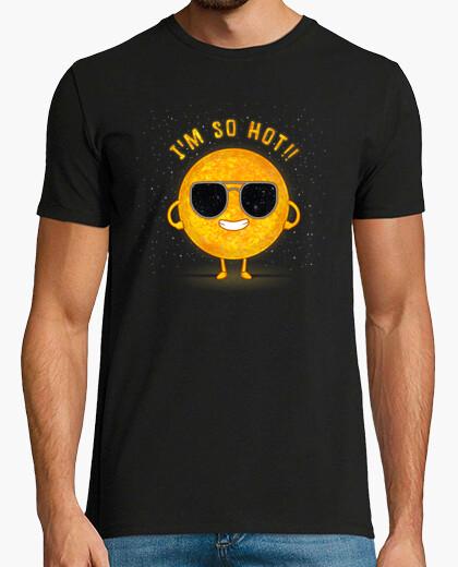 T-shirt sono così hot