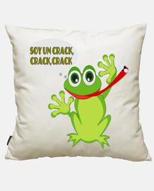 sono un crack  crack