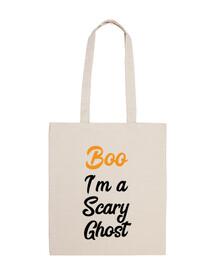 Sono un fantasma spaventoso!