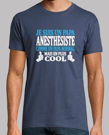 sono un papà anestesista