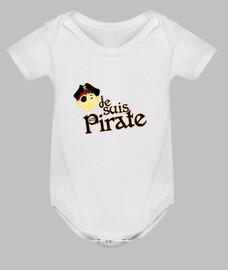 sono un pirata
