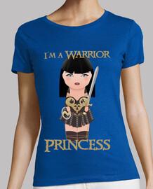 sono un warrior principessa - xena