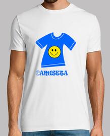 Sonrisa  camiseta
