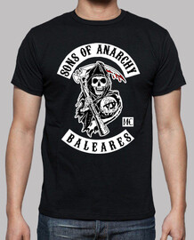 Sons of Anarchy - Baleares