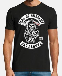Sons of Anarchy - Catalunya