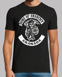 Sons of Anarchy - Granada