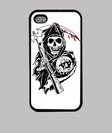 Sons of Anarchy - Parca - Grim Reaper