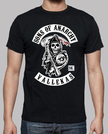 Sons Of Anarchy - Vallekas