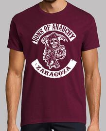 Sons of Anarchy - Zaragoza
