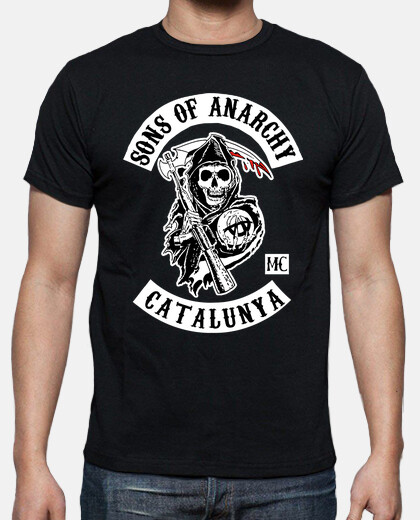 Sons of Anarchy - Catalunya