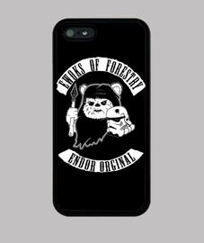 Sons of anarchy ewok | hijos de la anarq