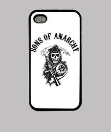 Sons of Anarchy (Hijos de la Anarquia)