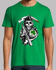 Sons of Anarchy Ireland - Parca - Grim