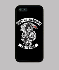 Sons of Anarchy serie TV